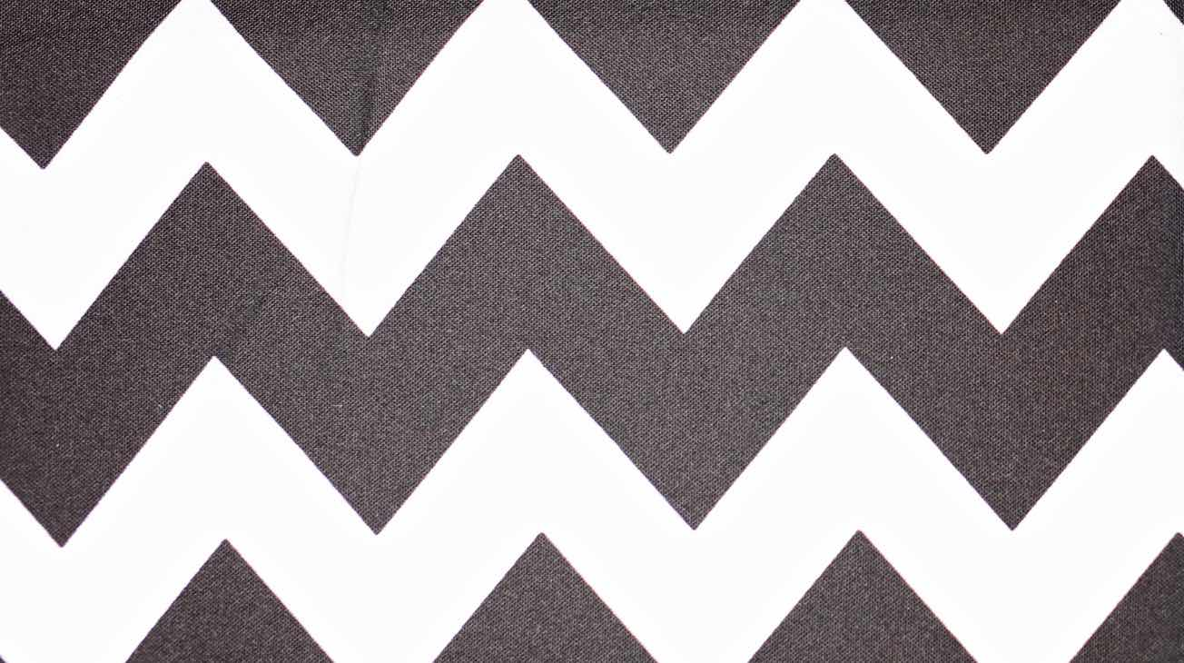 Hire Zig-Zag Table Cloth Luxury Decor